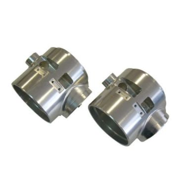CNC Aluminum Parts Image 9-1