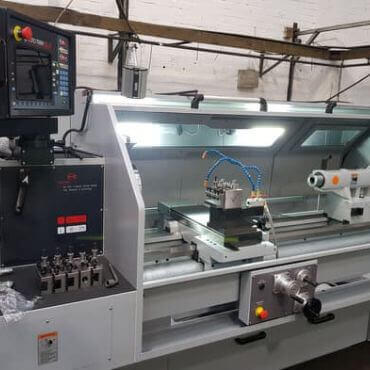 CNC Engineering Services Image 4