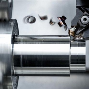 CNC Lathing Stainless Steel image 2