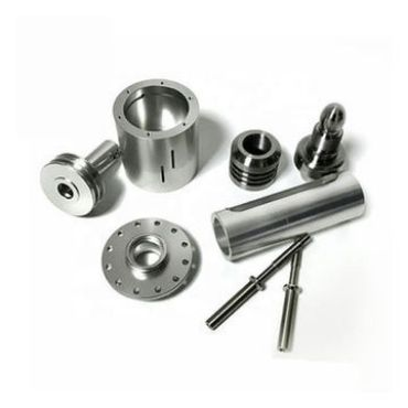 CNC Lathing Stainless Steel Image 6