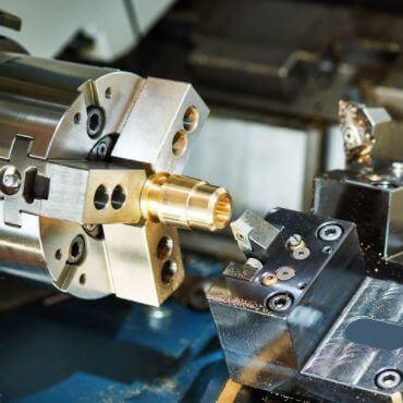 CNC Machine For Brass Image 8