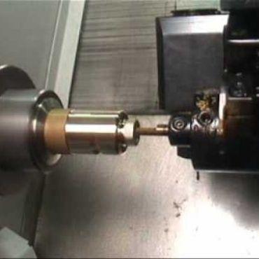 CNC Machine For Brass Image 8-1