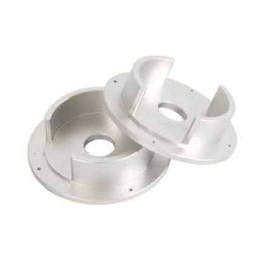 CNC Machined Aluminum Parts Image 4