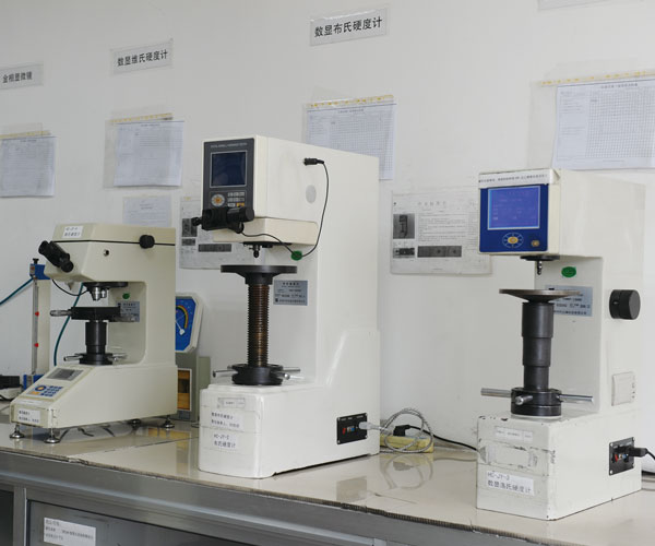 CNC Machining Factory Workshop Image 1-2