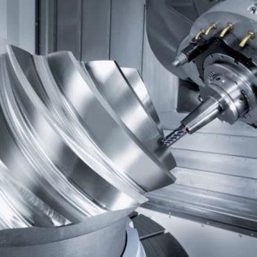 CNC Machining Image 11