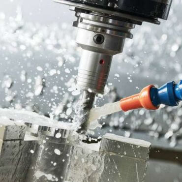 CNC Machining Image 2