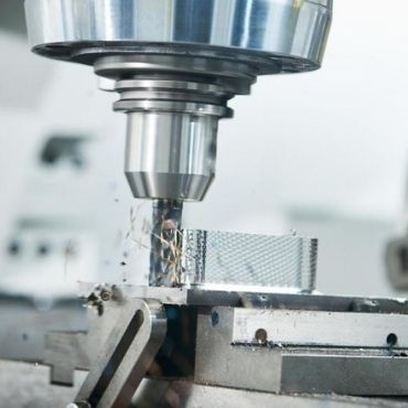 CNC Machining Instant Quote Image 5