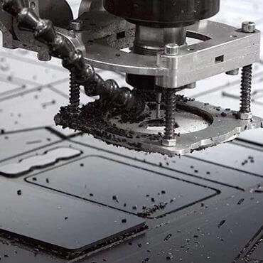 CNC Machining Plastic Image 12