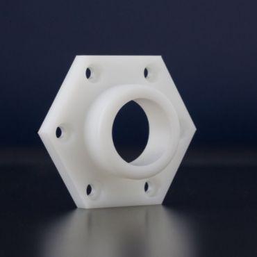 CNC Machining Plastic Parts Image 3