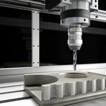 CNC Machining Prototype Image 6-1