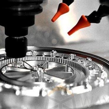 CNC Machining Service Image 1