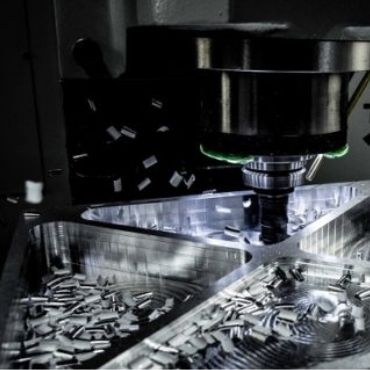 CNC Machining Stainless Steel Image 5-1