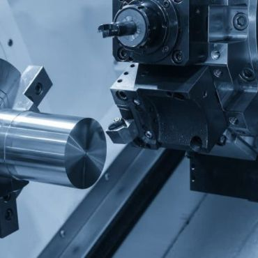 CNC Machining Stainless Steel Image 8