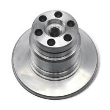 CNC Metal Machining Image 4