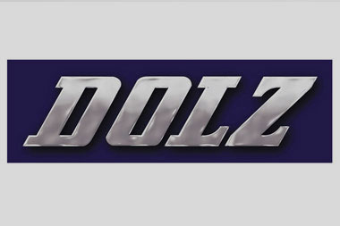 CNC Metal Parts for Dolz Logo 1