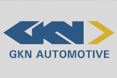 CNC Metal Parts For GKN Logo 6