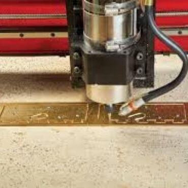 CNC Milling Brass Image 9