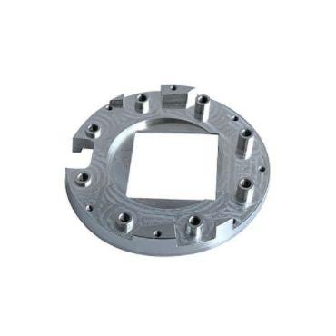 CNC Milling Machine Components Image 5