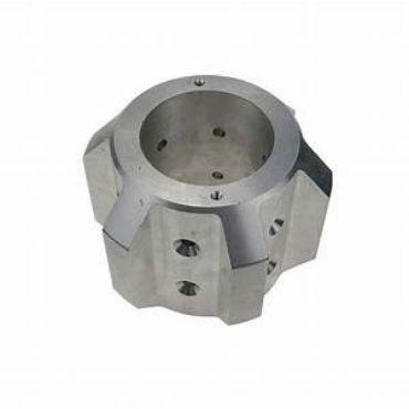 CNC Milling Machine Spare Parts Image 7