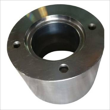 CNC Milling Stainless Steel Image 1