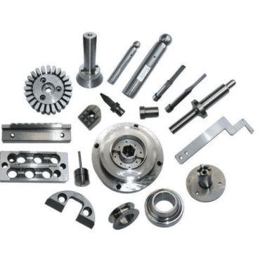 CNC Parts Image 4