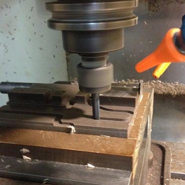 CNC Plastic Machining Image 11