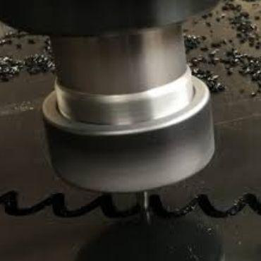 CNC Plastic Machining Image 8