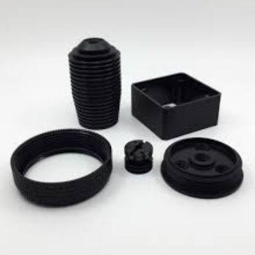 CNC Plastic Parts Image 4