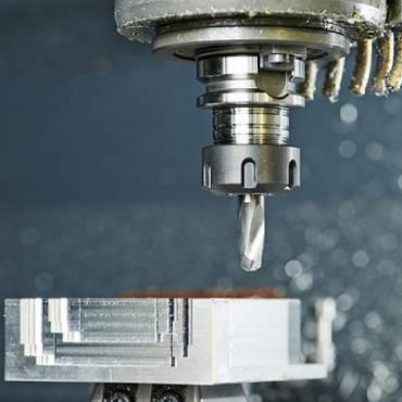 CNC Precision Machining Image 5