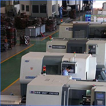 CNC Precision Machining Parts Image 9