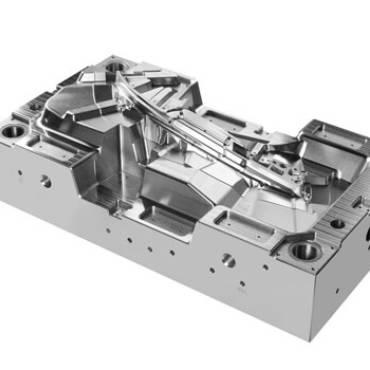 CNC Precision Milling Image 12