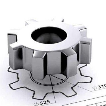 CNC Prototype Service Image 11