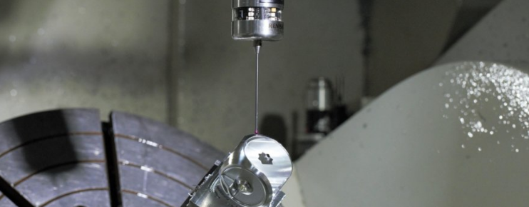 CNC Prototyping Complex Machine