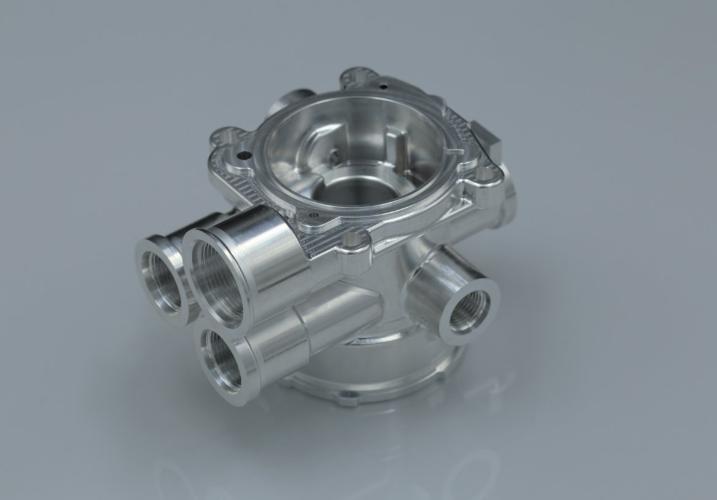 CNC Prototyping Materials