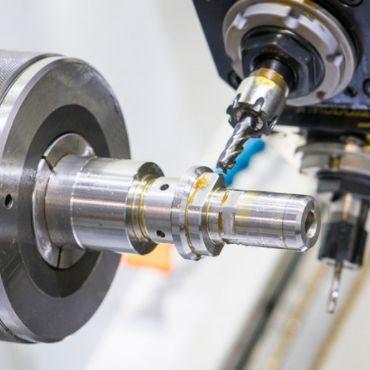 CNC Service Image 1