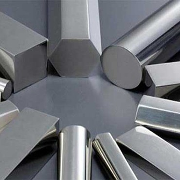 CNC Stainless Steel Machining Image 9