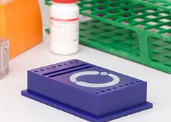 CNC Titanium For Medical Devices Image 8
