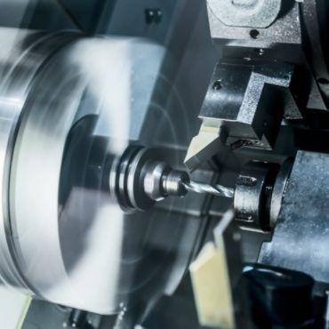 CNC Turning Milling Image 9
