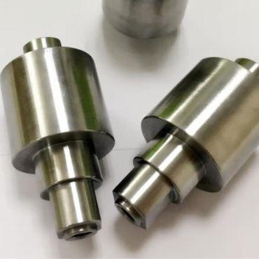 CNC Turning Milling Parts Image 2