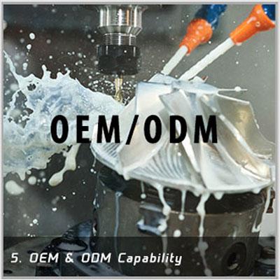 CNC Turning OEM Production Flow Image 5