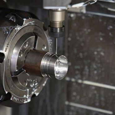 CNC Turning Services Image 2