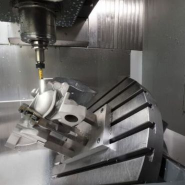 Cheapest 5-Axis CNC Image 3
