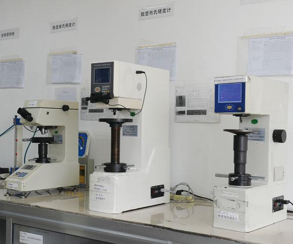 China CNC Parts Workshop Image 6