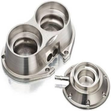 Custom Aluminum Machining Image 2