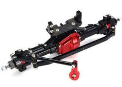 Custom Aluminum Parts For Engineering Hook Image 4