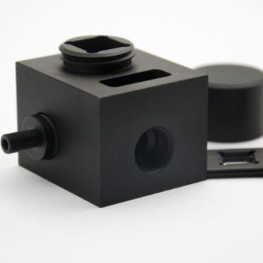 Custom Aluminum Parts Image 8