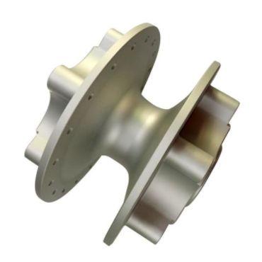 Custom Aluminum Parts Image 9