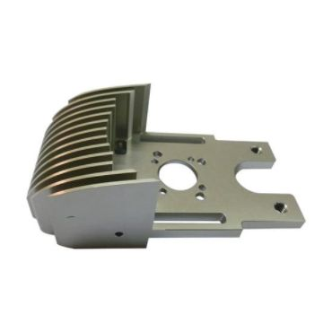 Custom CNC Aluminum Image 12-1