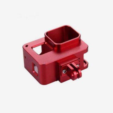 Custom CNC Aluminum Image 8-1