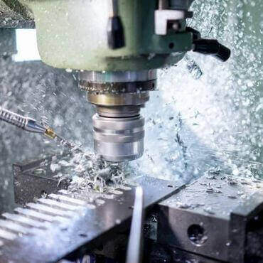 Custom CNC Machining Image 10